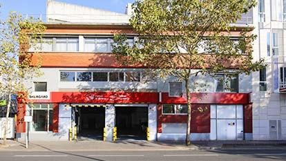 Self stockage à Shurgard Paris - Porte de Châtillon