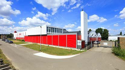 Self-storage at Shurgard Maastricht Zuid