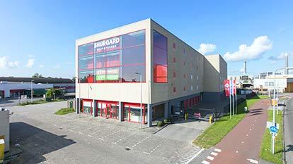 Self-storage at Shurgard Utrecht Cartesius