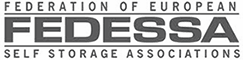 Member of Federation of European Self Storage Associations