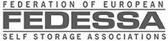 Member of Federation of European Self Storage Associations