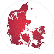 Shurgard locations in Denmark