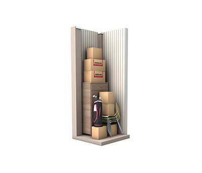 10 sq ft storage unit