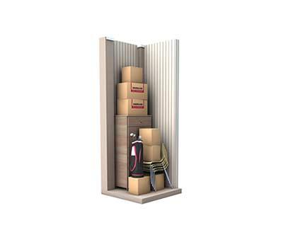 10 sq ft storage unit